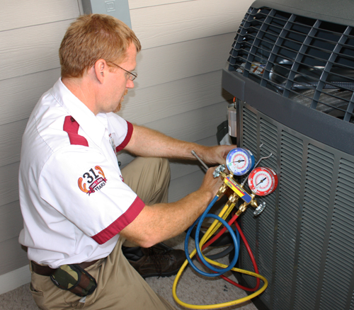 Palm Beach Air Conditioning Repair